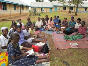 Womens' Literacy Group
